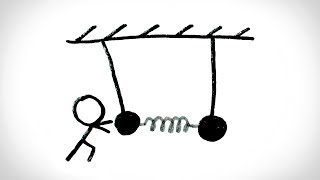 Footnote †: Double Pendulums Are Crazy by MinutePhysics
