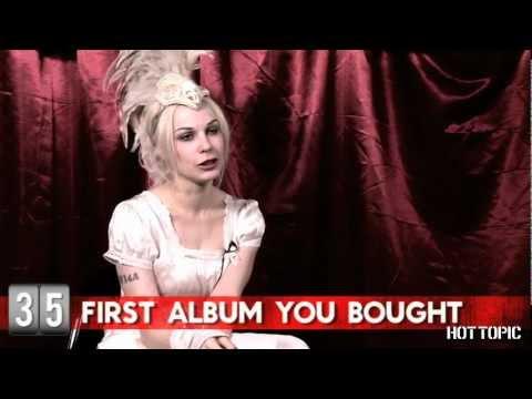 Emilie Autumn HOT