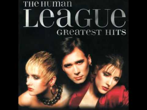 "human league - ""don't you want me""  (1982)"