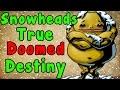 Zelda Theory - How Snowhead DOOMED Termina (Zelda Majora's Mask)