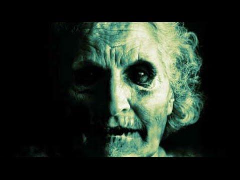 Granny Of The Dead movie Trailer  2018 Trailer 1
