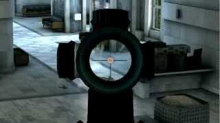Modern Combat 4: Zero Hour Dev Diary 2 - Multiplayer