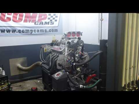 Alcohol Abuse Relapse Engine Dyno Pull