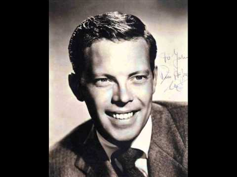 Dick Haymes: The More I See You