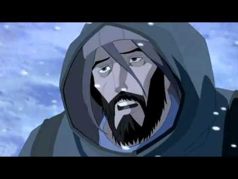 Doctor Strange - Sorcerer Supreme - Clip#1