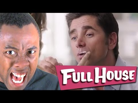FULL HOUSE Super Bowl Ad is Nostalgia Gone Wrong : Black Nerd Rants