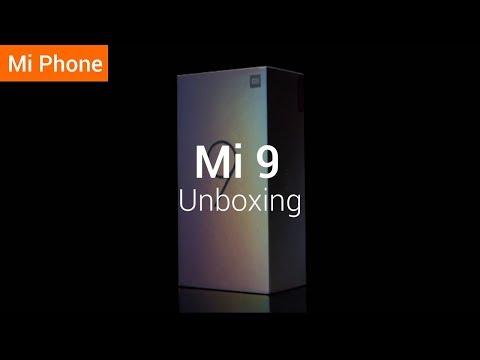 Xiaomi Mi 9 6GB/128GB pametni telefon, plava (Android)
