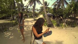 Tofo Mozambique  City pictures : GoPro: Praia do Tofo, Mozambique