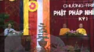 Phat Phap Nhiem Mau 3B - Cu Si Tinh Long