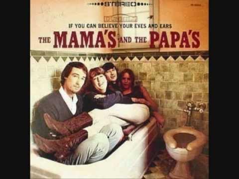 Tekst piosenki The Mamas And The Papas - You Baby po polsku