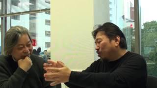 ロードランナー(Lode Runner)を移植開発し100万本以上販売。日本初のマウス付パソコンNEC PC-100と共に出荷されたゲーム開発秘話。樺島正博物語1983年 樺島正博 × 覚田義明