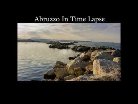 Abruzzo In Time Lapse