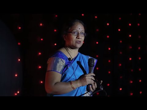 Chaos is a Ladder. Use it wisely | Ratnaja Gogula | TEDxSNIST