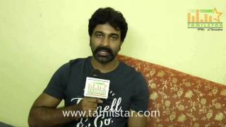 Arjuna at Kangaroo Movie Team Interview