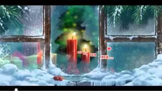 Агафонов - 31 число Новый год (караоке)
