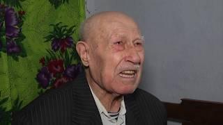 Ветеранів Хмельницького та Волочиського районів привітали зі святом Перемоги