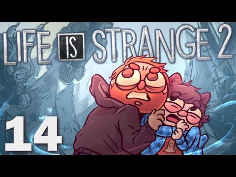 A Tale of Two Condoms | Life is Strange 2 Episode 3 | w/ Dodger [Part 14]