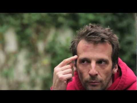 "MATHIEU KASSOVITZ, ""Training Boxe-Mma"" avec Cyril HUILLARD"