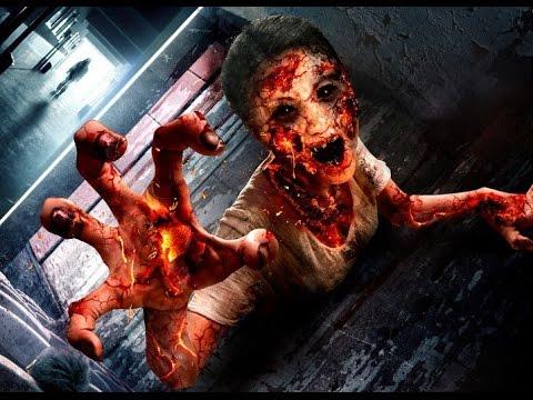 Кинотеатр ужаса / Admission by Guts (2015) Trailer