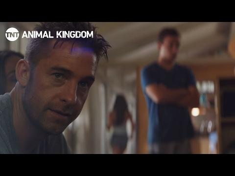 Animal Kingdom Season 1 Promo 'Critics'