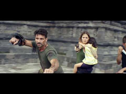 "Beyond Skyline (2017) - Official Clip ""Showdown"""