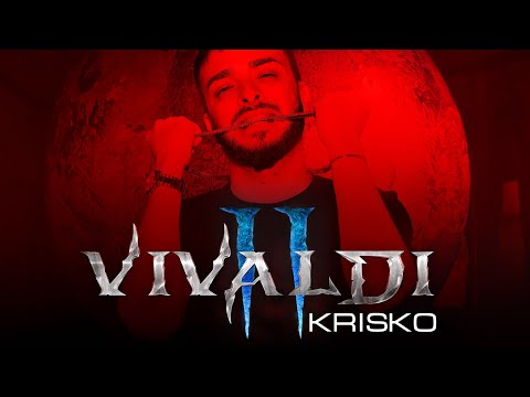 KRISKO - VIVALDI II REMIX [Official Video]