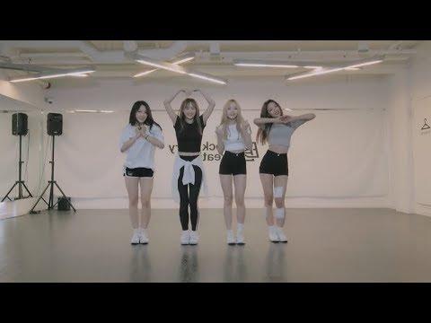 LOOΠΔ / yyxy (이달의 소녀 yyxy) - love4eva Dance Practice (Mirrored) - Thời lượng: 3 phút, 42 giây.