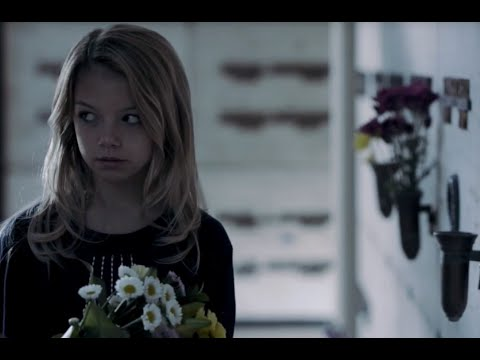 "Kaylee Quinn On Stitchers (Season 1 Episode 6 ""Finally"")"