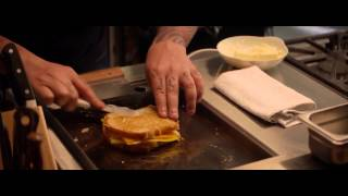 Nonton Chef 2014   Grilled Cheese Scene With Jon Favreau Film Subtitle Indonesia Streaming Movie Download