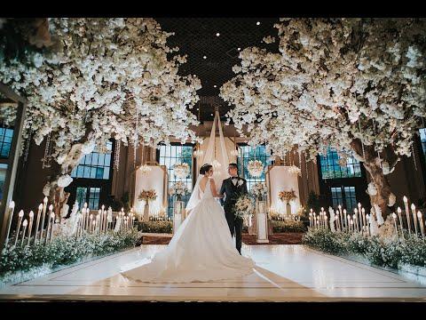 Highlight of Mario + Jessica | Jakarta Wedding