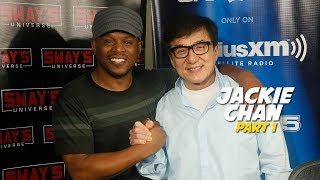 Video Jackie Chan talks Working With Bruce Lee, Rumors About His Death + Sings A Country Song MP3, 3GP, MP4, WEBM, AVI, FLV Oktober 2018