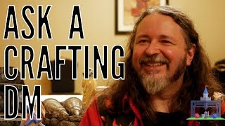 Video 10 Questions for Crafting DMs (with DM Scotty, Wyloch, Vanessa Muse, Tabletop Engineer) MP3, 3GP, MP4, WEBM, AVI, FLV November 2018