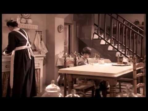 il segreto - martin dice a rosario la sua vera identità