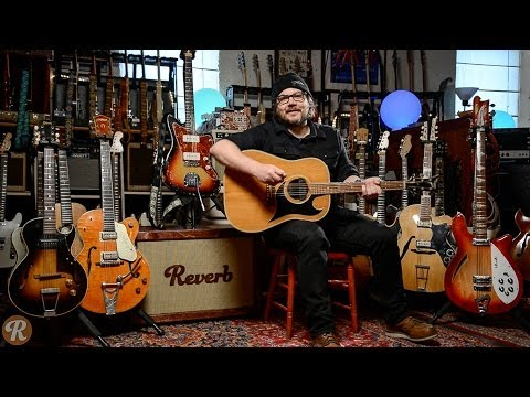 Jeff Tweedy + Reverb.com