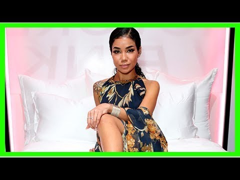 Jhene Aiko: 5 Things To Know About Big Sean's GF Amid Cheating Scandal