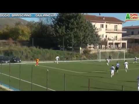 Promozione A. Poggio Barisciano - Atl.…
