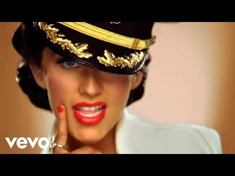 Christina Aguilera - Candyman (Official Video)