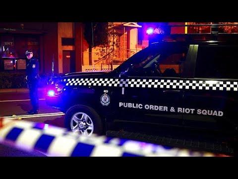 Αποτροπή τρομοκρατικού χτυπήματος