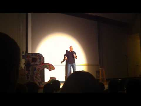BEN BAILEY RIPS APART PERSON IN CROWD [HD]
