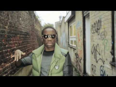 Tinchy Stryder ft. Yungen – Bonjour [Music Video]