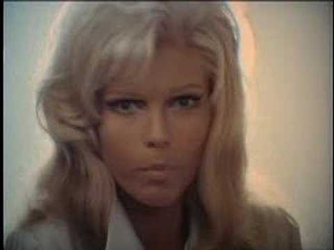 RC Cola - A Third clip from Nancy Sinatra's TV special
