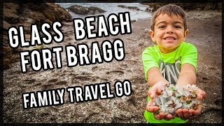 Fort Bragg (CA) United States  city photos : Explore California - Episode One: Glass Beach - Fort Bragg, CA USA