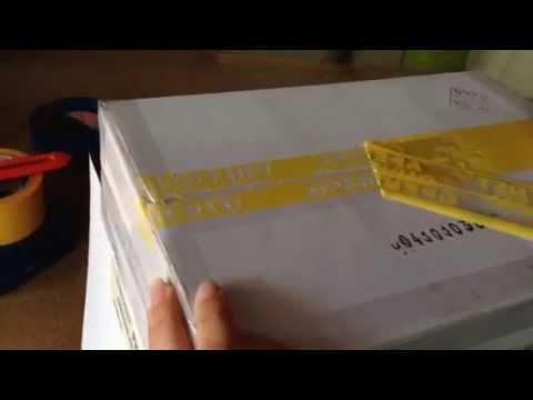 Tamper Proof Carton Sealing Tape tesa 64007