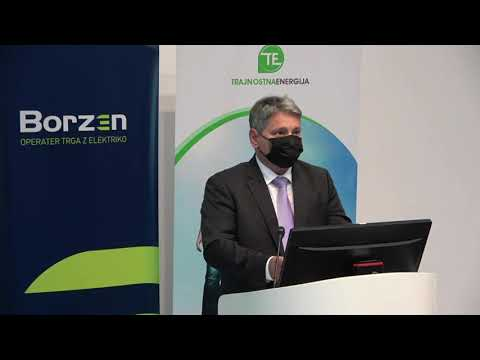 Martin Bratanič, Borzen - Priložnosti lokalnih projektov zelene transformacije
