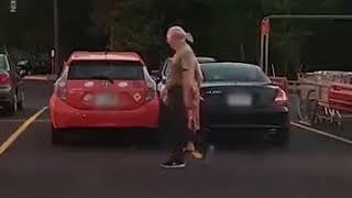 Kiedy zaparkujesz jak leszcz i ktoś postanawia dać Ci lekcję życia