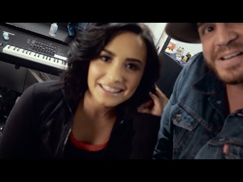 what nick didn't know about demi | Honda Civic Tour: Future Now