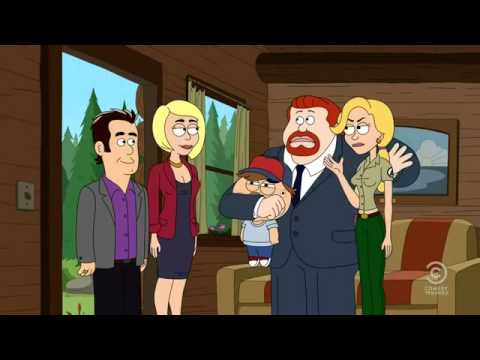 Brickleberry - Little Boy Malloy (Full Episode - S02E08)