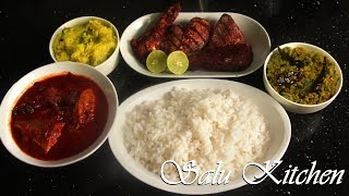 Nonton How to make Regular Kerala Lunch Meal in 50 minutes Film Subtitle Indonesia Streaming Movie Download