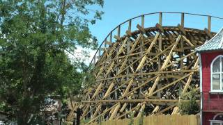 Salou Spain  city images : PortAventura 2015 - Port Aventura theme park Salou, Spain