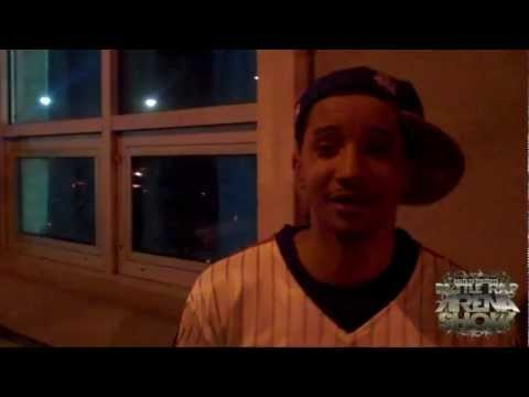 URL Battle Rap Arena: BTS – Hollow Da Don talks about Who's Next